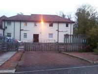 2 bedroom flat in Coronation Street, CARSTAIRS JUNCTION, ML11