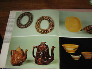 EARLY CANADIAN POTTERY -   Donald Webster Cambridge Kitchener Area image 3