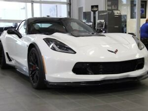 2017 Chevrolet Corvette Z06 2dr Coupe