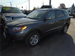 2009 Hyundai Santa Fe GL Kingston Kingston Area image 1