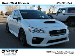 2015 Subaru WRX w/Sport Pkg, 2 Sets of Tires