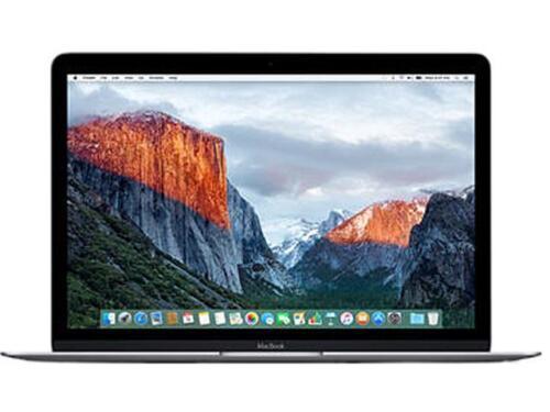 "Apple RRMK4N2C/A-A 12.0"" Grade A Laptop Intel Core M 1.20 GHz 8 GB Memory"