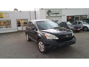2007 Honda CR-V LX | Certified and E-tested