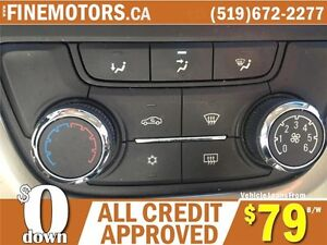 2012 BUICK VERANA * LEATHER * HEATED SEATS * CAR LOANS FOR ALL London Ontario image 12