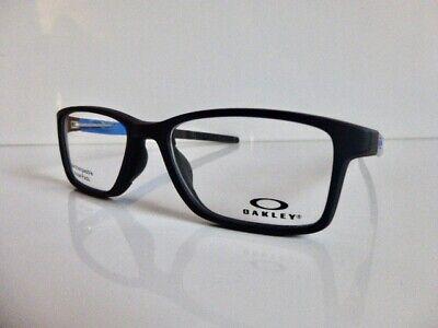 Original Oakley Gafas de Plástico Gauge 7.1 OX8112-0454, Montón de Accesorios