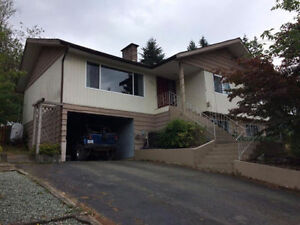 Room for Rent June 1st in Port Alberni - All Inclusive!