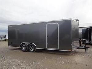 Auto Haulers with 5200lb axles!! 8.5 wide-CALL TODAY FOR DETAILS London Ontario image 12