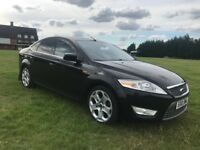 Ford Mondeo Titanium X TDCI (2010 Model)
