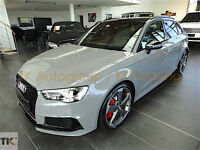 Audi RS3 *Panorama/ magnetic ride/ Vmax 280/ VOLL*