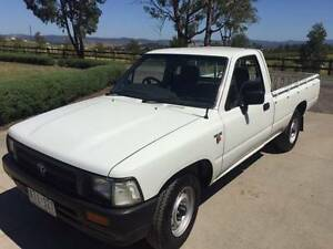 Toyota Hilux RENT TO OWN only $100 per week Bayswater Knox Area Preview