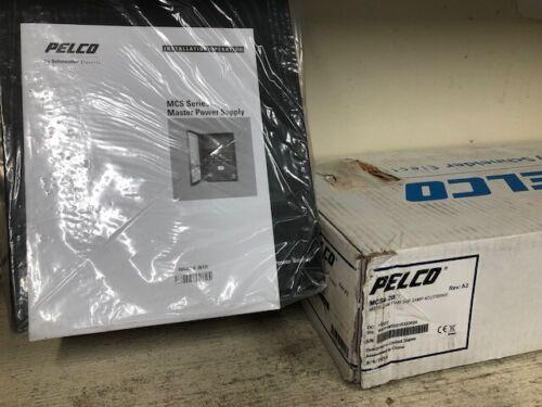 Pelco MCS4-2N Master Camera Power Supply