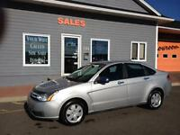 2009 Ford Focus SE- Auto - 136000 KMS