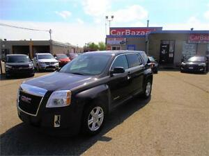 2014 GMC TERRAIN SLE-1 SUV 4 CYL LOADED LOW FINACE PAYMENTS