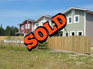 SOLD! SOLD! #9-16 Atlin Place by REALTOR® Tamara Cromarty