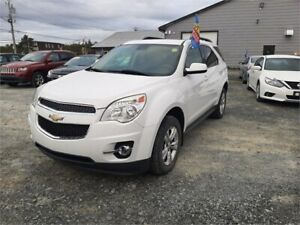2013 Chevrolet Equinox LT *Warranty*$148 Bi-Weekly OAC