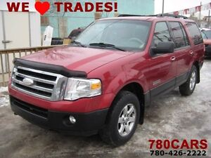 2007 Ford Expedition XLT 4x4 - TRADES WELCOME - CLEAN CARPROOF