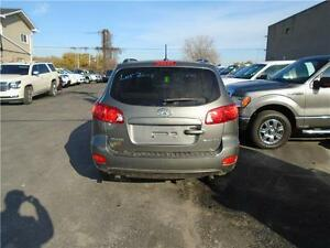 2009 Hyundai Santa Fe GL Kingston Kingston Area image 4