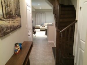 Room for Rent in Beautiful New Townhouse