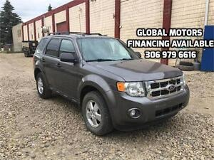 2012 FORD ESCAPE XLT - FINANCING AVAILABLE