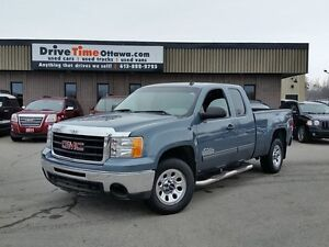 2011 GMC Sierra 1500 NEVADA EDITION EXTENDED CAB 4X4 **ONLY 7700