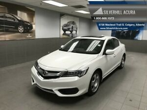 2016 Acura ILX Tech Package *Navi, Leather, Sunroof, 2 Sets of T