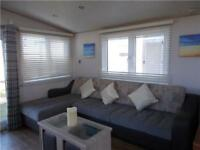 Caravan for Sale sited on a 12 Month Owner Season Park in Suffolk