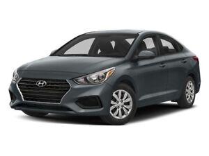 2018 Hyundai Accent GL 0% @ 24 mois
