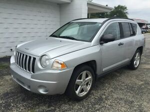2007 Jeep Compass SUV, Crossover  -If ad is up-still available