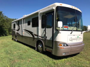 Find RVs, Motorhomes or Camper Vans Near Me in Canada