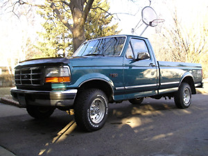 WANTED FORD f150 1993-1996