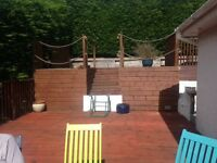 Large Decking For Sale