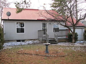 Starter Home Potential!