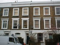 A well located 1 bed flat on Windsor Road
