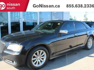 2014 Chrysler 300 300C: NAVIGATION, PANORAMIC ROOF, LEATHER, HEA