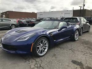 2017 Chevrolet Corvette Z06 3LZ ***LOADED!!!***