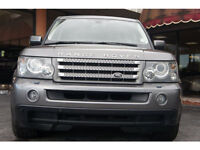 2006 Land Rover Range Rover Sport 4.2 V8 Supercharged**BLOWOUT