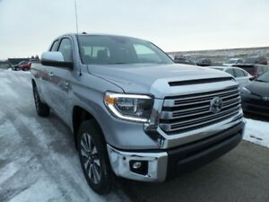 2018 Toyota Tundra Limited | Double Cab