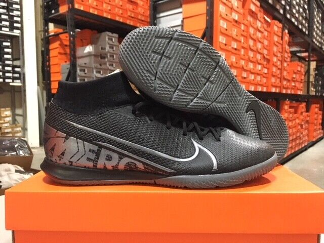 Nike Men's Superfly 7 Academy IC Soccer Shoes  Size: 6-13 NE