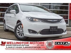 2018 Chrysler Pacifica Touring-L Plus .... Apple Car Play / Remo