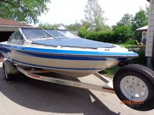 1984 SeaRay bowrider for sale