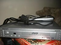 Ronin DVD, DVD-R Player