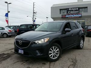 2015 Mazda CX-5 GS Navi, Blind spo,t back up