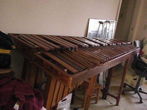 Marimba great condition vintage