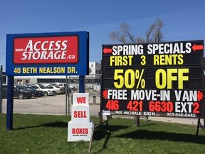STORAGE SAVINGS TOTAL 150% - ( 50% OFF 3 CYCLES - HURRY UP )