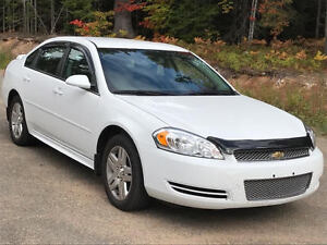 2013 Chevrolet Impala LT, One owner car - moving out west