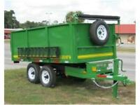 2007 Dump trailer... BAD CREDIT FINANCING AVAILABLE !!!