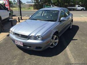 2007 Jaguar X-Type MY06 2.1 V6 LE Sport 5 Speed Automatic Sedan Laidley Lockyer Valley Preview