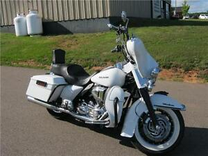 2007 Harley Davidson Ultra Classic/Street Glide