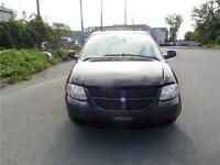 2007 Dodge Caravan,A1,NO RUST