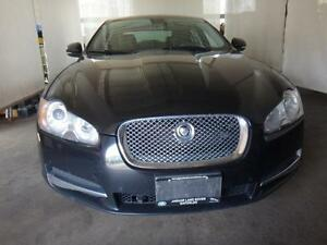 2010 Jaguar XF Premium Luxury/ NAVI/BACK UP CAM| LEATHER| ROOF